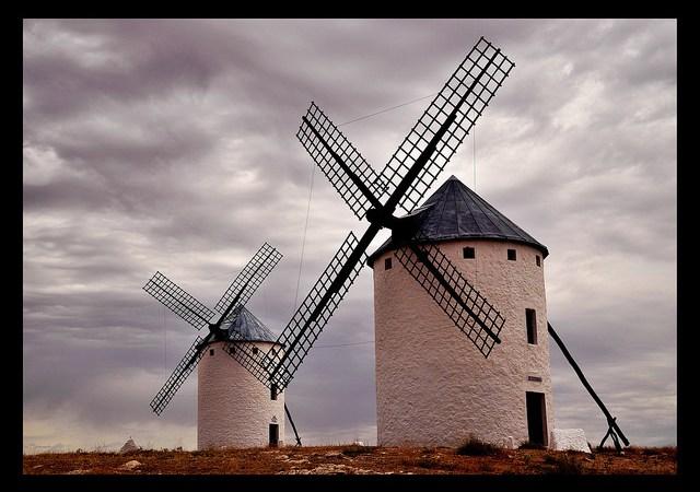 Bouvard y Pécuchet sobre los pasos de Cervantes