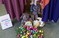 Easter Celebrations in Grant County