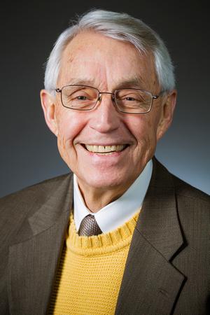 Indiana Wesleyan names new interim chancellor
