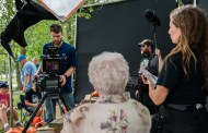 Local Filmmaker Wraps Up Filming in Upland For Short Film