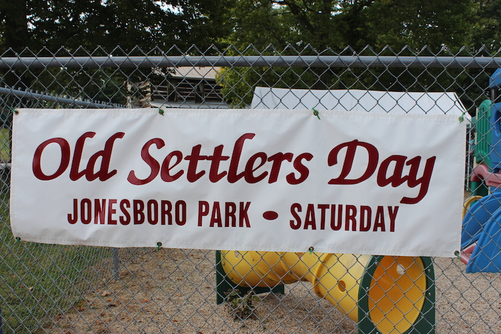 Jonesboro Promotes Valuing History Through Old Settler's Day