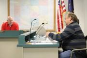 Grant County Council Fills Job Vacancies at Meeting