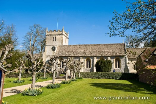 st marys, church, chilton, foliat