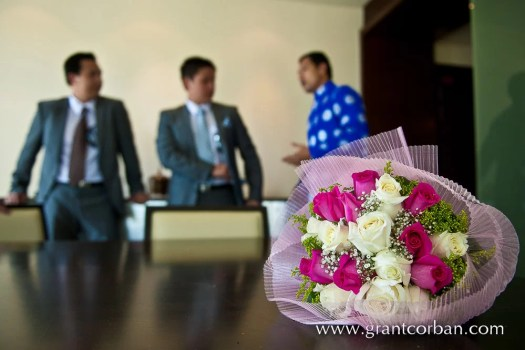 Wedding at the Westin Hotel Langkawi