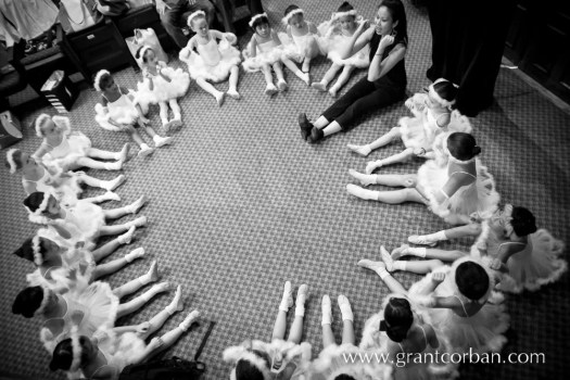 Acts School of Dance Plaza Damas Ballet and Dance Performance Photography