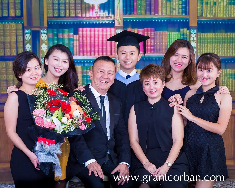 Taylors university Graduation Photography Studio Petaling Jaya