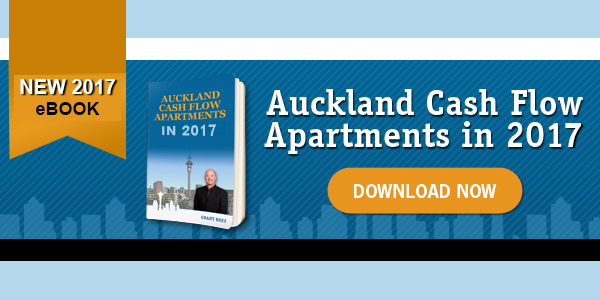 Download My New eBook – Auckland Cash Flow Apartments in 2017