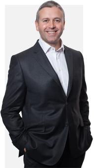 Jon Towers Grant McGregor