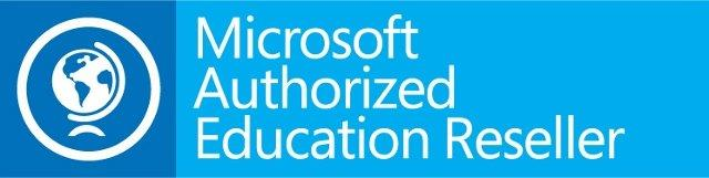 Authorized Education Reseller