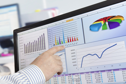 Accounting Systems are Often Cloud Based