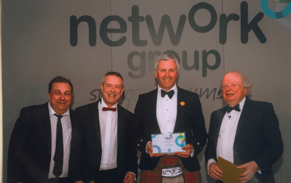network group awards png