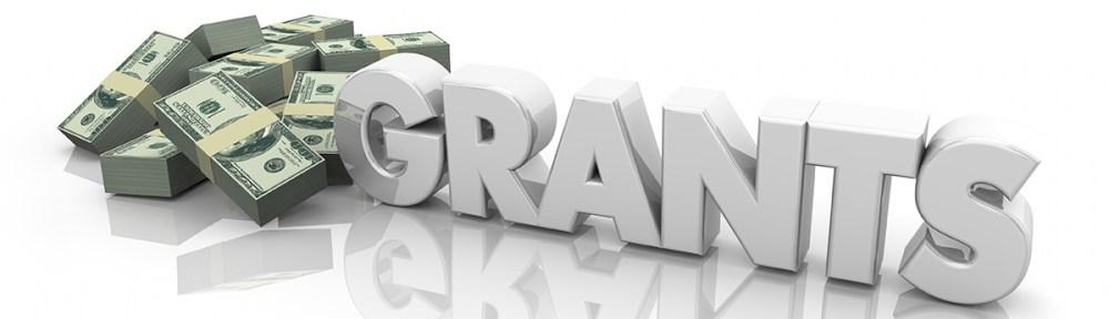 covid-19 grants