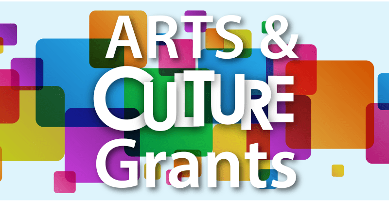 Arts and culture grants