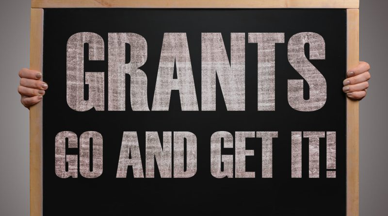6 Grants for Individuals to Follow Their Dreams