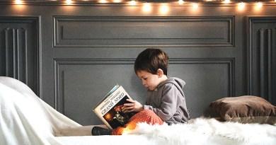 Childhood Literacy