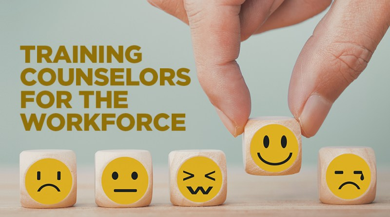 Counseling Workforce