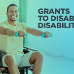 Five Grants for National Disability Independence Day