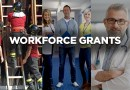 Five Workforce-Related Grants Available in All 50 States