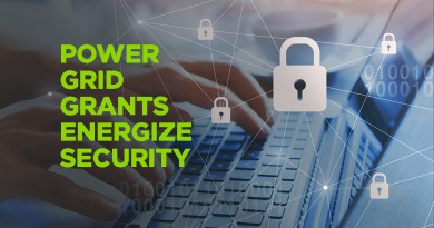 Portland State University Gets Grant to Study Cybersecurity