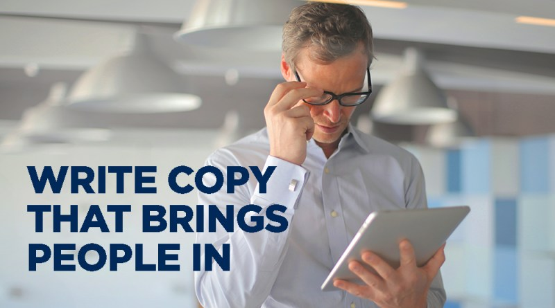 Enjoy These Copywriting Tips and Tricks to Help Your Nonprofit