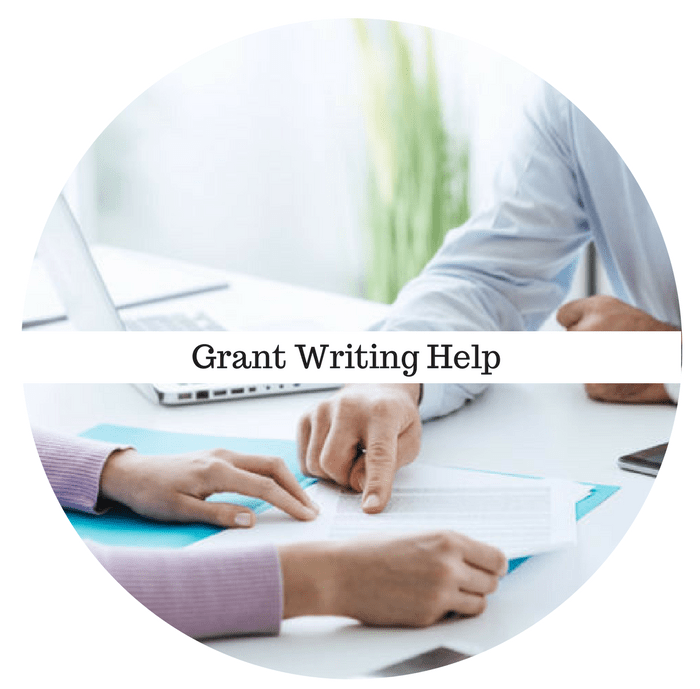 Grant writing services rfpra