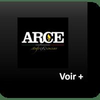 pieces arce