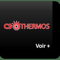 pieces cs thermos