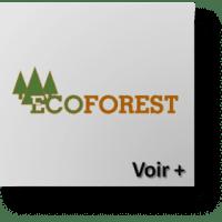pieces ecoforest