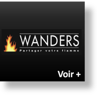 pieces wanders