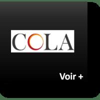 pièces détachées COLA_ANSELMO_COLA