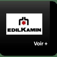 pièces détachées EDILKAMIN