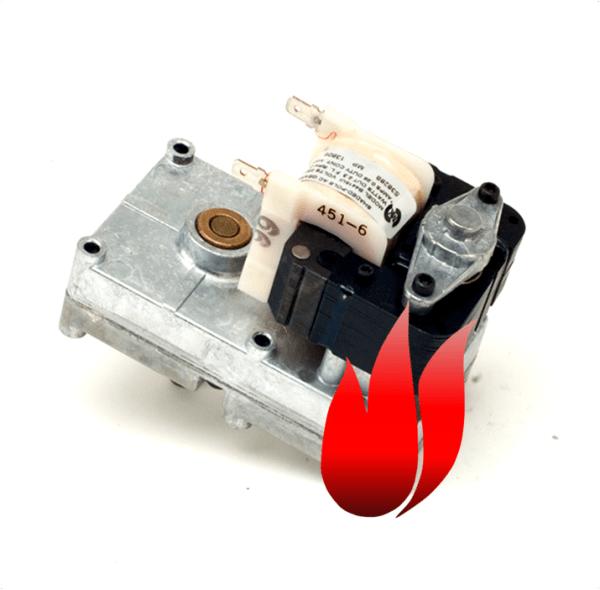 motoréducteur 1,3 rpm