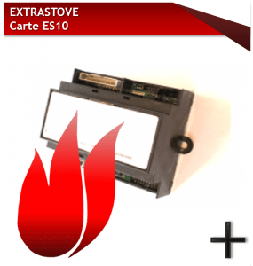 extrastove carte ES10