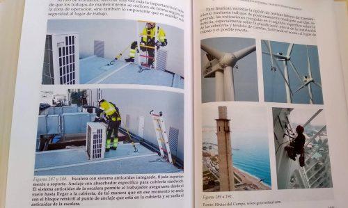 Publicada la obra «Seguridad y Salud en Construcción», referencia en la PRL del sector de la construcción
