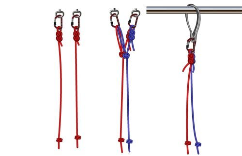 acceso por cuerda
