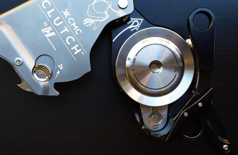 CMC Clutch by Harken Industrial: Review