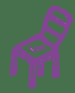 Szkoła Agile - chair