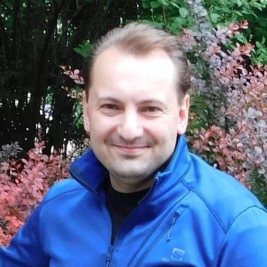 Damian Wojciech Dudała