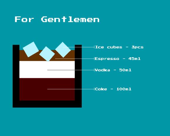wro256 - Gentlemen