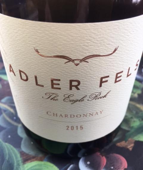 Adler Fels comfort food