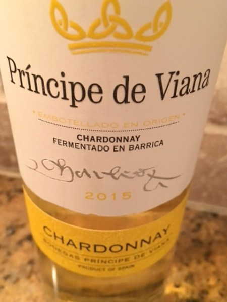navarra chardonnay