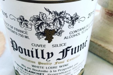 loire valley wine
