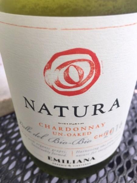 earth day chardonnay