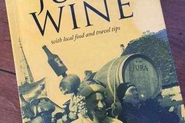 Jura Wine