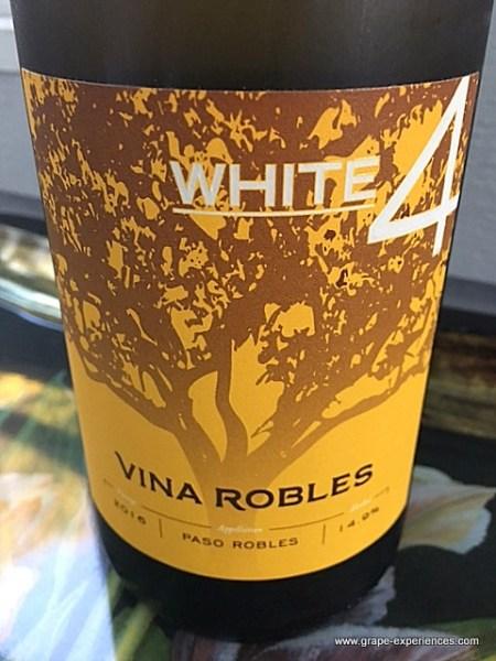 Super Bowl: Vina Robles-Paso Robles