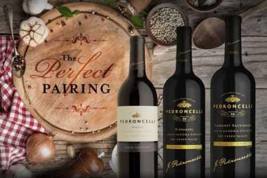 Pedroncelli Wine