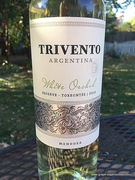 Tailgate wine