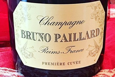 Bruno Paillard