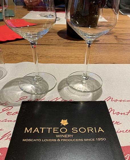 Matteo Soria