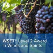 WSET Level 2 and Level 1 Courses